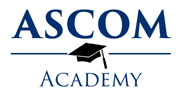 Logo Ascom Molise Academy